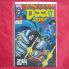Doom 2099 In The Grip Of  No 3  Marvel Comics 1993