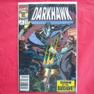 Darkhawk Dawn of the Darkhawk First Issue  # 1 1991