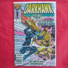 Darkhawk Who is Portal  # 5 1991