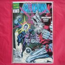 Darkhawk The Peristrike force finale  # 18 1992