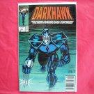 Darkhawk The Earth shaking saga continues  # 7 1991