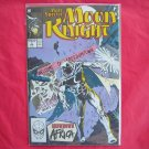 Marc Spector Moon Knight welcome to Freedom town # 3 1989