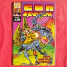 Gun Runner 3 Marvel Comics 1993