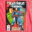 Black Knight Exodus Marvel Comics 1996