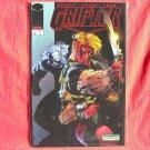 Image Comics Grifter 5 1995