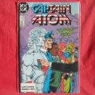 DC Comics Captain Atom Invasion Aftermath 25 1989