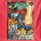 DC Comics Lobo The beginning of tomorrow 0 1994