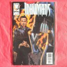 Marvel Knights Inhumans # 11 1999