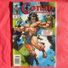 Marvel Comics Conan the Barbarian Renegade # 269 1993