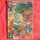 Marvel Comics What if Silver Surfer had not escaped earth # 22 1990