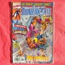 Marvel Comics Thunderbolts Big Trouble # 5 1997