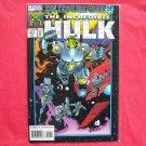Marvel Comics Incredible Hulk Troyjan War # 413 1993