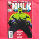 Marvel Comics Incredible Hulk Madman # 408 1993