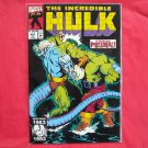 Marvel Comics Incredible Hulk Piecemeal # 407 1993