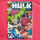 Marvel Comics Incredible Hulk Juggernaut # 404 1993