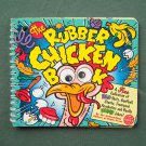 The rubber chicken book Klutz