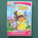 Nick Jr. Dora the Explorer Fairytale Adventure DVD