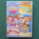The Prince and the Pauper / Treasure Island DVD