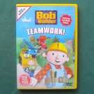 Bob The Builder Teamwork DVD