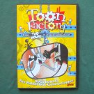 Bugs Bunny Toon Factory DVD