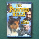 The Painted Hills DVD