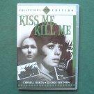 Kiss Me, Kill Me Collector's Edition DVD