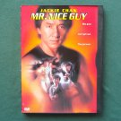 Jackie Chan in Mr. Nice Guy DVD
