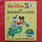 Walt Disney Fun to learn Our wonderful Earth Volume 9