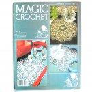Magic Crochet No 23 Vintage Magazine 1983