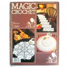 Magazine Magic Crochet Issue 24 Vintage
