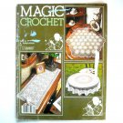 Magic Crochet No 25 Vintage Magazine