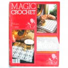 Magic Crochet No 26 Vintage Magazine