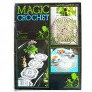 Magic Crochet No 27 Vintage Magazine
