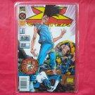 Marvel Comics X Factor Legion Quest # 109 1994