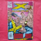 Marvel Comics X Factor Guido vs Blob # 107 1994