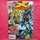 Marvel Comics X Factor Final Sacrifice # 105 1994