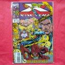 Marvel Comics X Factor Afterlives  # 101 1994