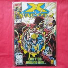 Marvel Comics X Factor Cant go around him # 90 1993