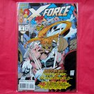 Marvel Comics X Force Arcade # 29 1993