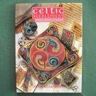 Celtic Needlepoint Alice Starmore Hardcover
