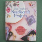Shay Pendray's Needlecraft Projects Embroidery Studio