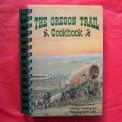 The Oregon trail cookbook