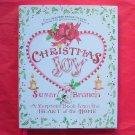 Christmas joy hardcover