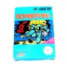 Bomberman Nintendo NES GP Game