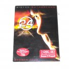 24 Season Four Widescreen Edition 7 DVD Set