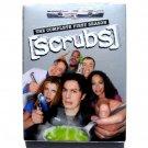 Scrubs  Season 1 2005 3 DVD Set