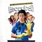 Scrubs Season 2 2005 3 DVD Set