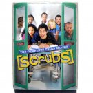 Scrubs Season 3 2006 3 DVD Set