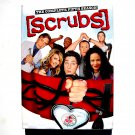 Scrubs Season 5 2007 3 DVD Set