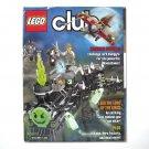 LEGO Club Magazine July August 2012